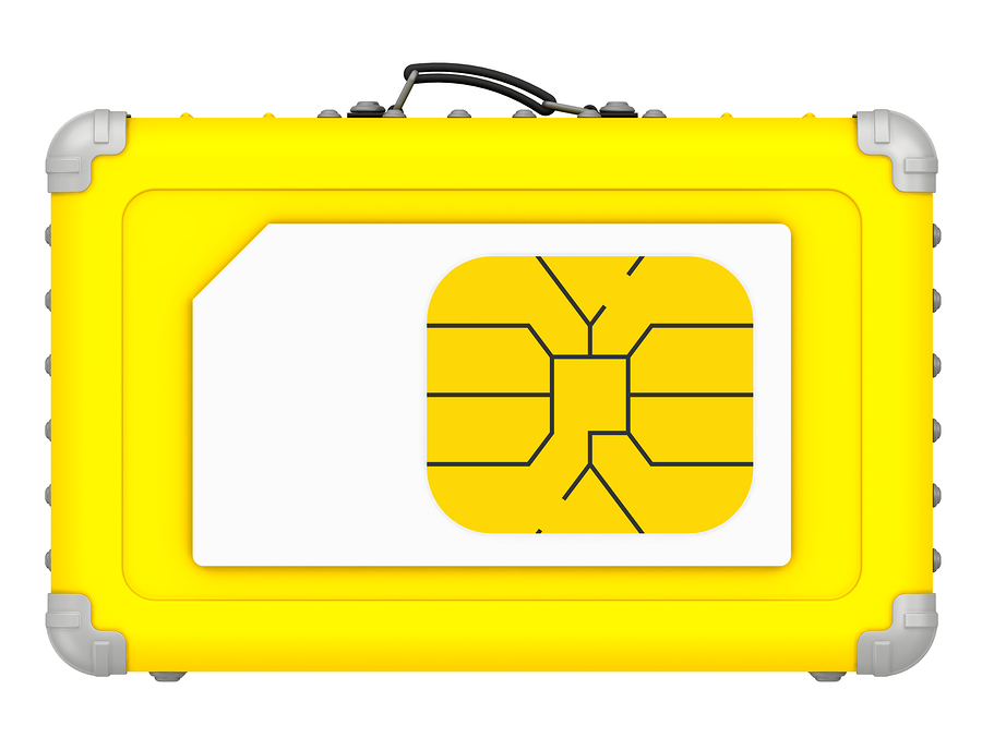 USA SIM Card for Travelers