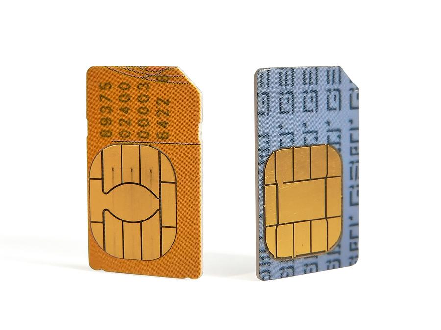 USA SIM Card for Travelers