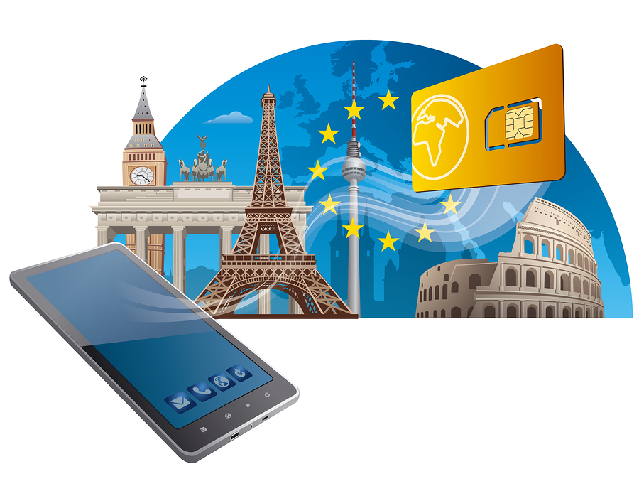 International SIM Cards