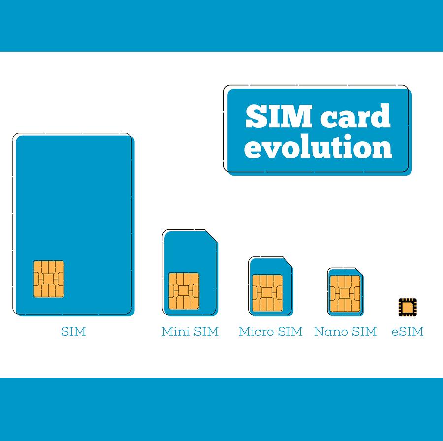 a USA prepaid SIM card