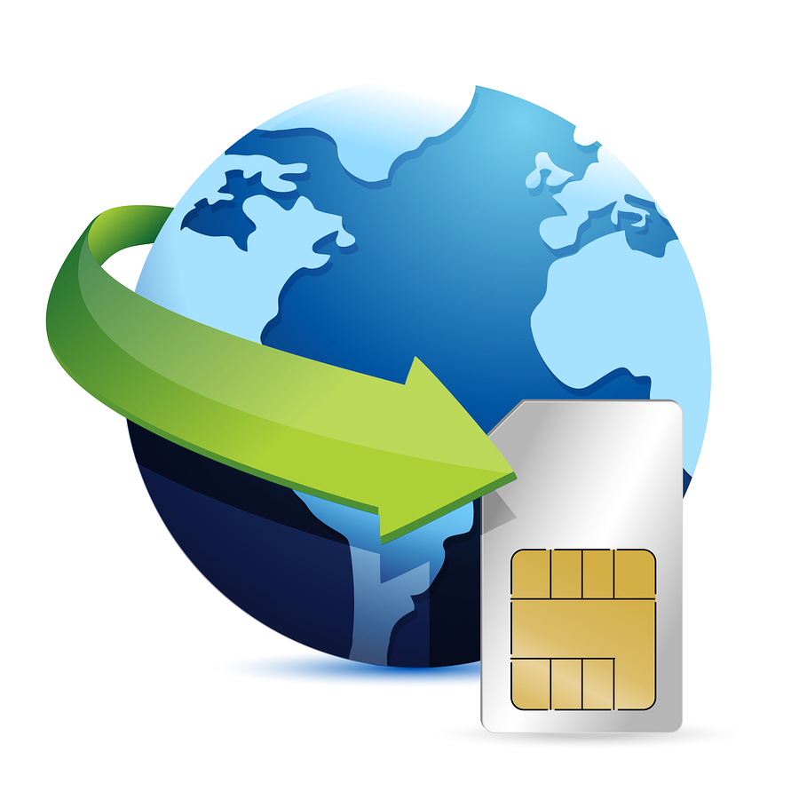World Sim Card