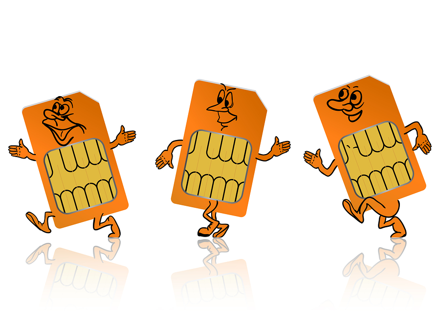 best SIM card for travel