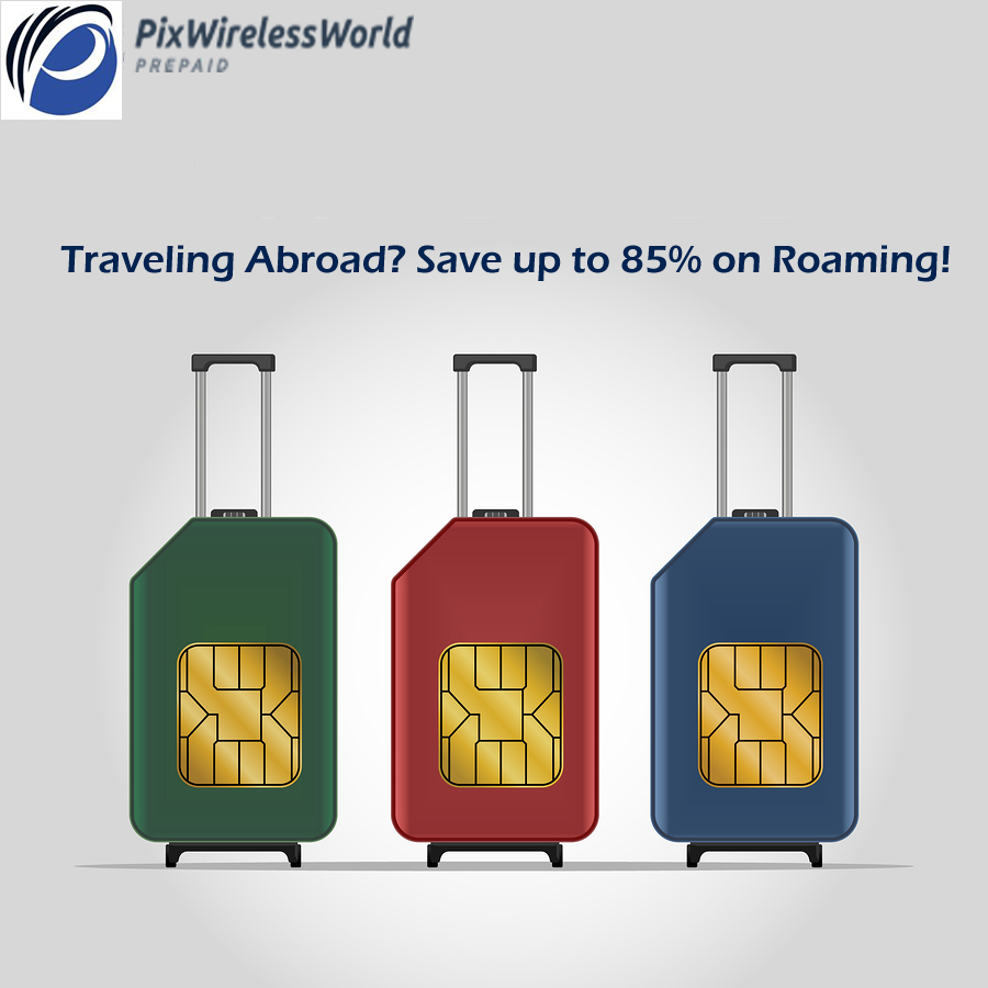 the best world travel SIM card