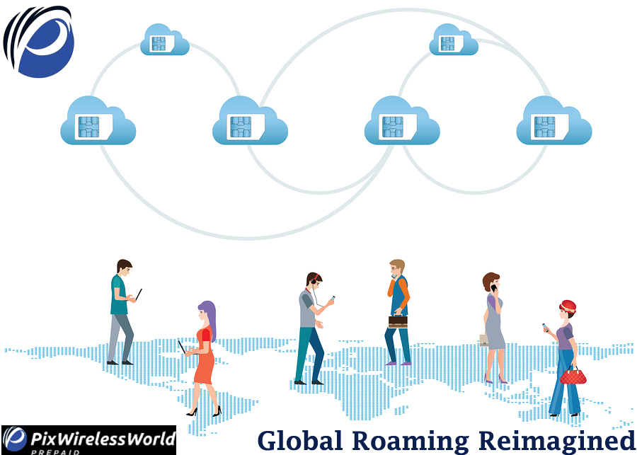 global roaming reimagined
