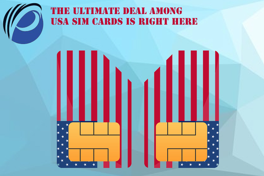 SIM Cards for the USA