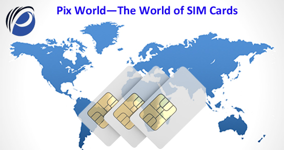 Prepaid World SIM Card