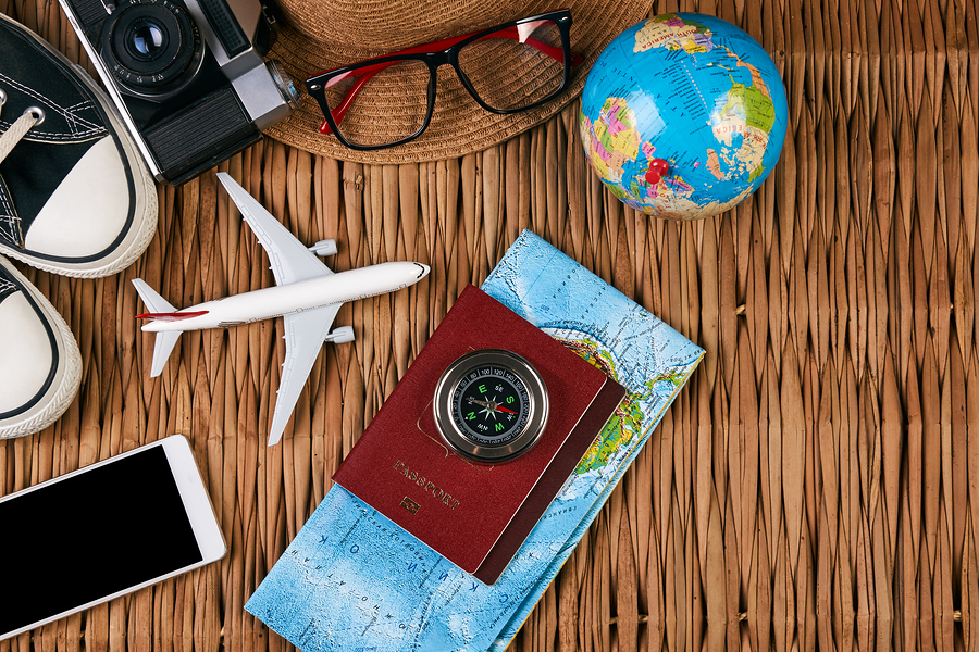 World Travel Sim Card With Free Messaging