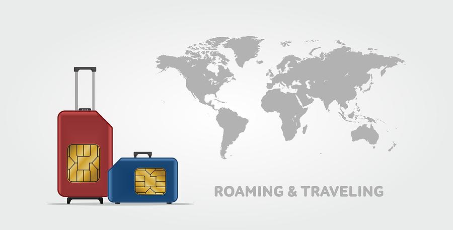 Universal SIM Card
