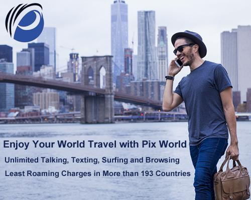 Global prepaid SIM Card