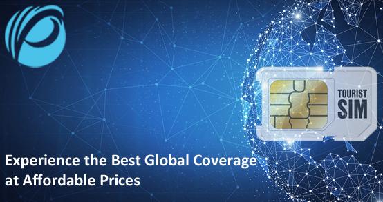 Worldwide Travel SIM Cards