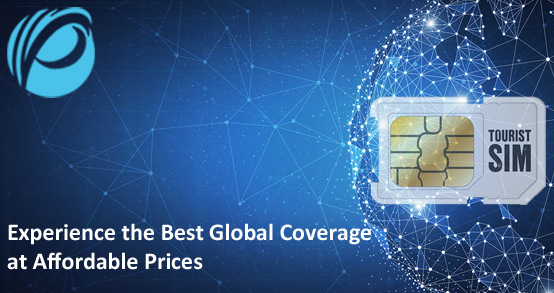 Prepaid Global SIM Cards
